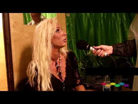 Anne-Lies Schlagerkväll (Pride 2010 del 2)